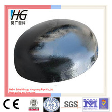 a234 wpb ASTM Sch40 Carbon Steel Pipe Fitting Forging Cap