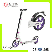 2014 HOT sale pro scooter with two 200 wheels