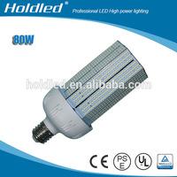 UL approved lights corn bulb 80W Energy saving led light