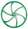 Folding bike/bicycle Wheels