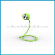 Flexible led book light