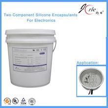 smooth encapsulator for LED bar