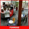 2014 Outdoor Food Kiosk And Cafe Kiosk And Coffee Kiosks