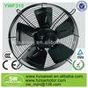 YWF4D-315 Fan Parts Type Condenser fan motor