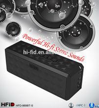 High End Portable Computer Speaker in Enhanced Sound