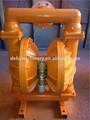 Qby-65 Mini de aire de doble diafragma
