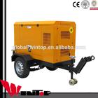 Yuchai 20kva 220 volt portable generator