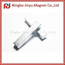 Super Strong Neodymium Block Magnet for Wind Generator