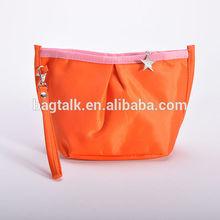 Hot Selling Girls Waterproof Makeup Bag Promotional Cosmetic Bag CT168