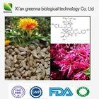 Safflower Extract (Carthamin) CAS: 36338-96-2 Carthamus tinctorius L.