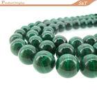 2014 China Manufacturer Wholesale 8mm natural gemstone rough malachite