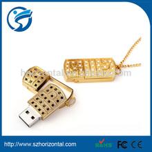 2014 Hottest bijoux usb2.0 logiciel à flash numérique récepteur