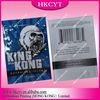 King Kong 10g herbal incense bag/Custom design plastic packaging bag