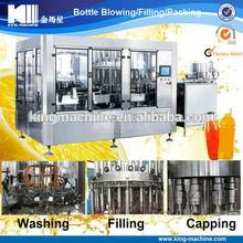 mango pulp juice filling machines