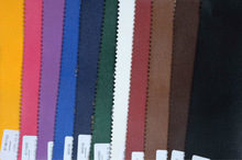 wholesale raw cow leather for PU leather shoes