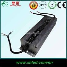 CE ROHS Waterproof IP67 60W 12V 24V 10W 15W 20W 30W 40W 60W 100W 120W 150W 200W Switching Power Supply 12v cctv power supply