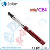 Jolan E Smart e cig smart vape clone mechanical mod
