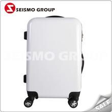 polyester trolley luggage hotel luggage trolley