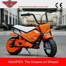 250W Kids Electric Pocket Bike (HP108E-B)