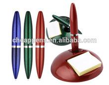 desk stand ballpoint pen