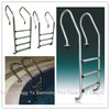 stainless steel pool ladder for swimming pool