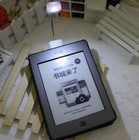 Ultra Bright Flexible Neck LED Mini Book Light For Amazone Kindle Fire eBook Tablet PC
