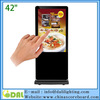 32 42 46 47 55 65 inch super slim touch screen tft lcd monitor