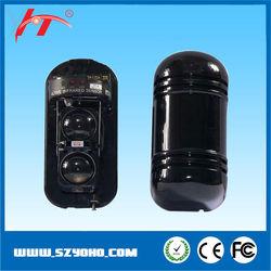 dual Beam Infrared motion Door Sensor detector, anti-theft / intruder IR beam barrier detector