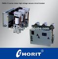 Zn65a-12 12kv intérieure disjoncteur haute tension à vide
