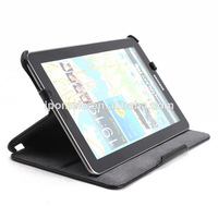 tablet pc shell case for Samsung P6810 P6800 high quality laptop case