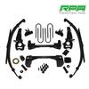 "6"" Suspension Lift Kit Adjustable Control Arm Kits for Ford F150 Skyjacker"