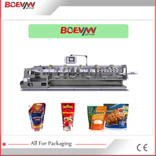 Hot selling branded quantitative packing machine for peanut