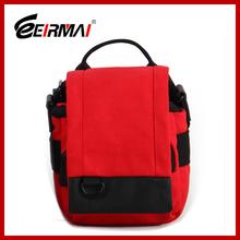 2014 fashion good quality functional canvas camera shoulder bag supplier best digital slr camera bag for nikon d7000