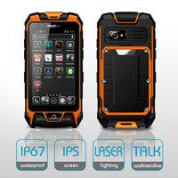Outdoor 4.5 inch IP67 Mobile Phone Waterproof