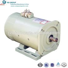 High torque 1000w 48V dc motor for convertion car