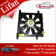 All Lifan 620 Lifan 320 Lifan 250cc parts LBA1308100C1 Radiator fan assy.
