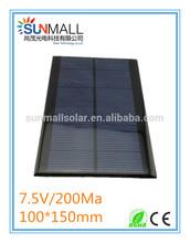 Small Size Customized Solar Panel