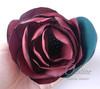 burgundy silk peony flowers wholesale