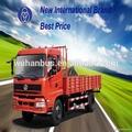 Fundición a presión de camioneta modelo, luz de diesel de los camiones de recogida, 4x2 camión de recogida