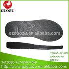 pu shoe soles for shoe making