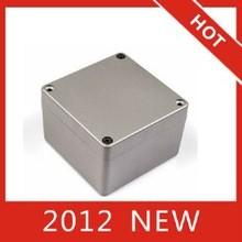 NEW small aluminum enclosure control box