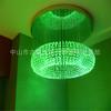 2014 Italian lighting design modern crystal chadnelier lamp round ceiling lighting