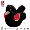 Audubon plush bird red stuffed toy soft winged blackbird soft toy bird