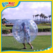 hot sale in November! funny plastic bubble ball