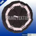 boina crochet chapéus das mulheres adultos