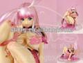 日本人女性ヌード3dセクシーな女の子のアクションフィギュア/femaleアクションフィギュア/図ヌード女の子プラスチックフィギュア