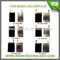 atacado de peças de reposição para nokia display lcd de substituição