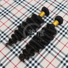 Complete Cuticle Deep Wave Brazilian Hair Hot sale Brazilian Deep Wave Hair