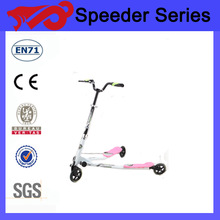 Factory Price eec trike scooter