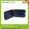 Letsolar LET54BH portable solar charger case for ipad mini